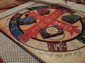 Game Full Board